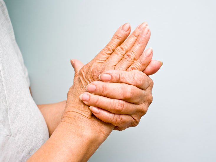 Injury Of Radial Nerve Causes Symptoms Diagnosis