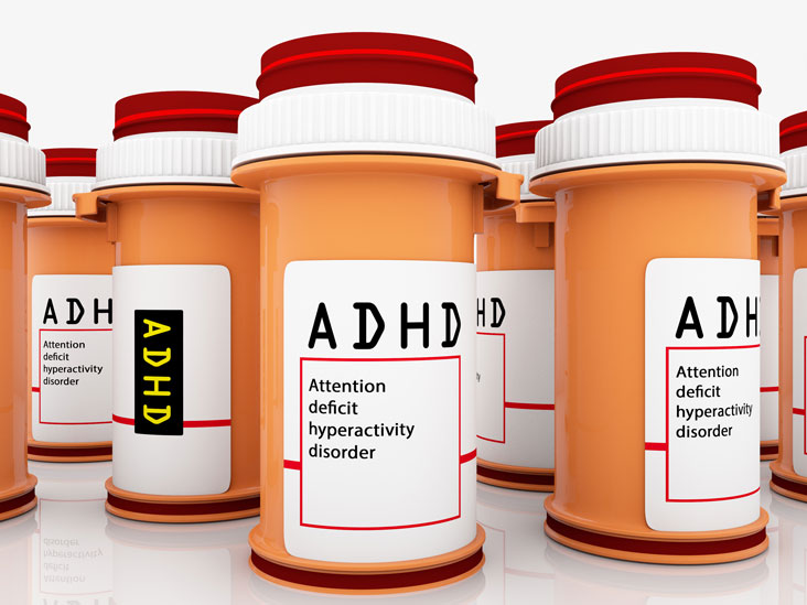 Best adult add medications