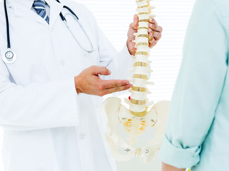 Spinal Cord Compression: Definition and Patient Education
