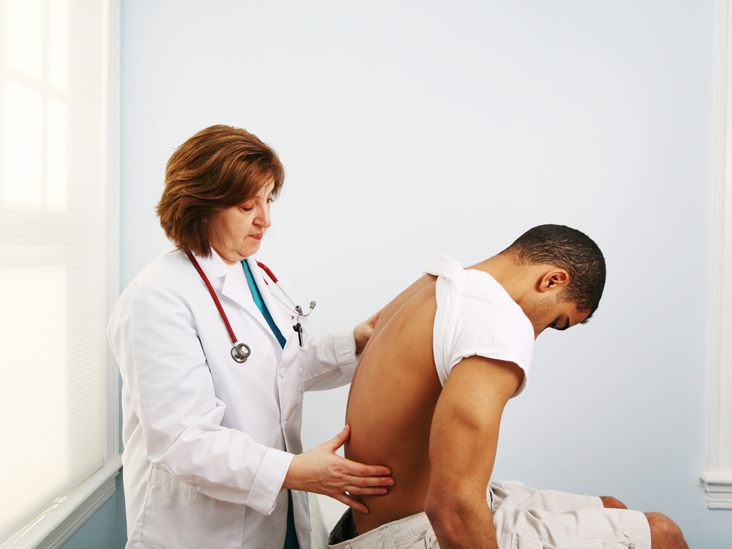 Slipped Herniated Disk Symptoms Causes And Effects
