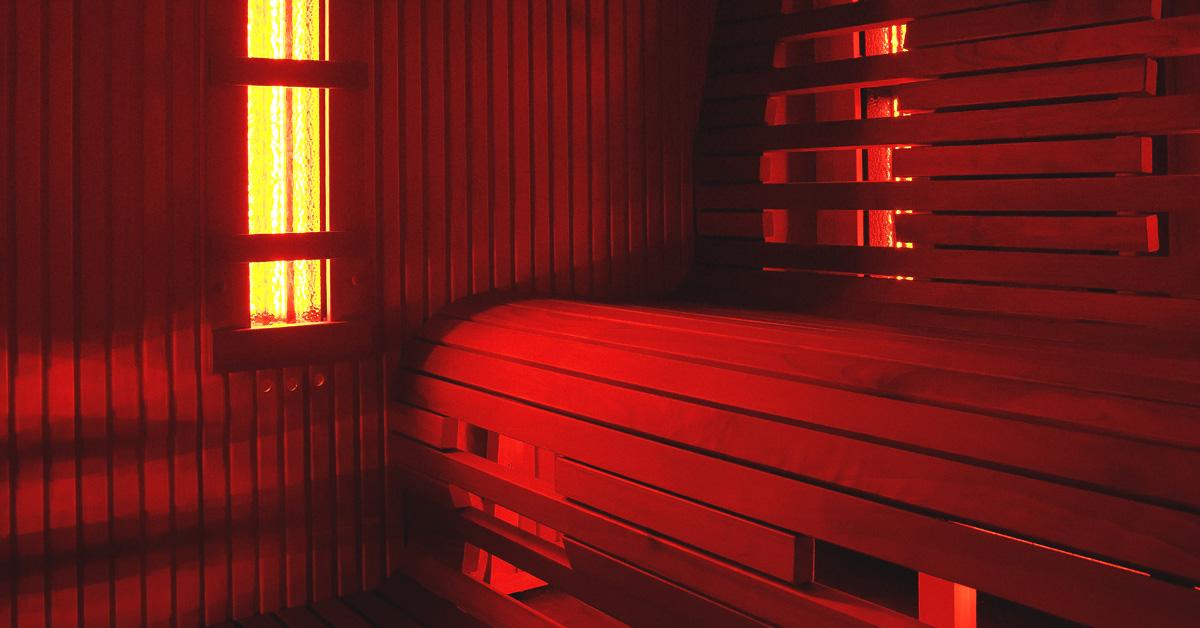 Infrared Sauna Benefits 9 Reasons Saunas Are Good For