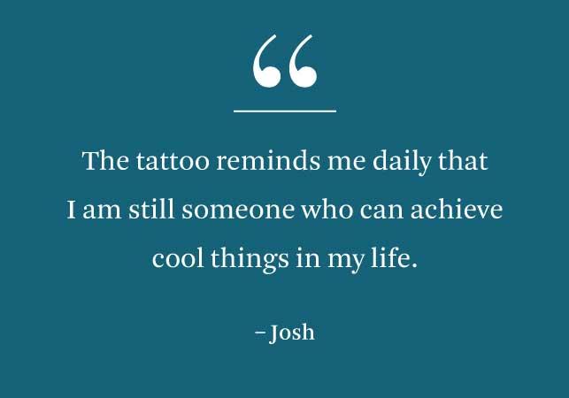 josh robbins