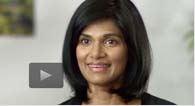 Endocrinologist Dr. Tara Seneviratne