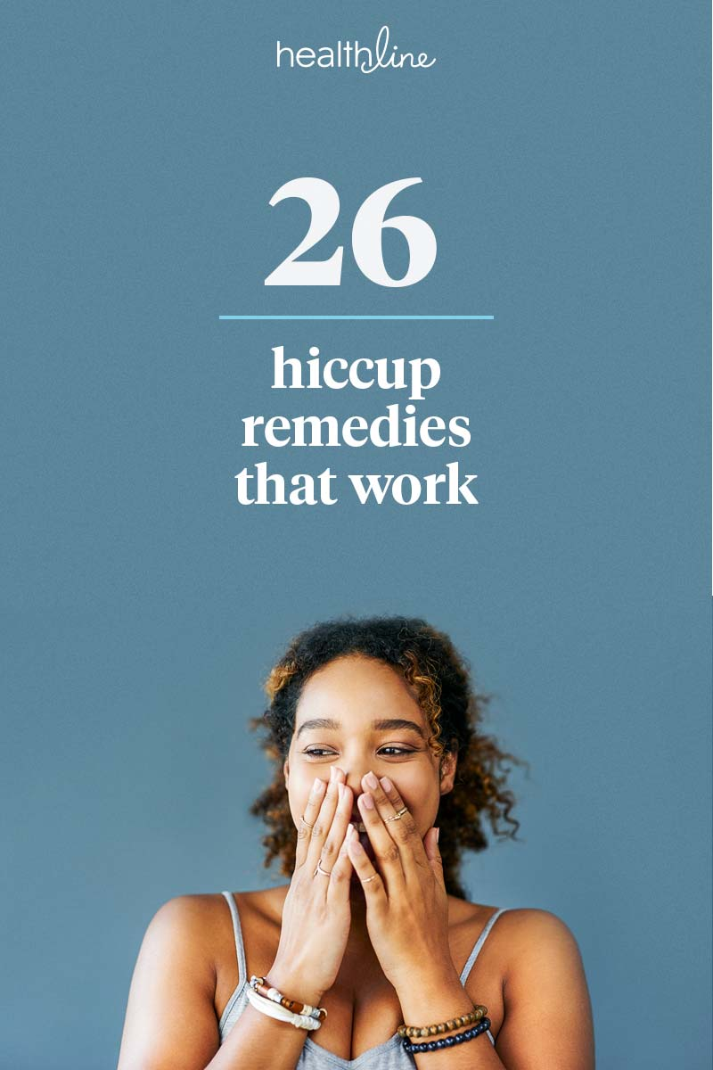 How to stop hiccup A few useful tips and advice 52
