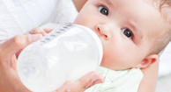 Acid Reflux in Infants