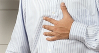 Distinguishing Types of Chest Pain