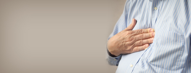 Nausea Acid Reflux Bloating Gas