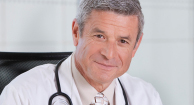anylosing spondylitis (back) doctor