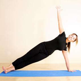 exercise machine to reduce tummy