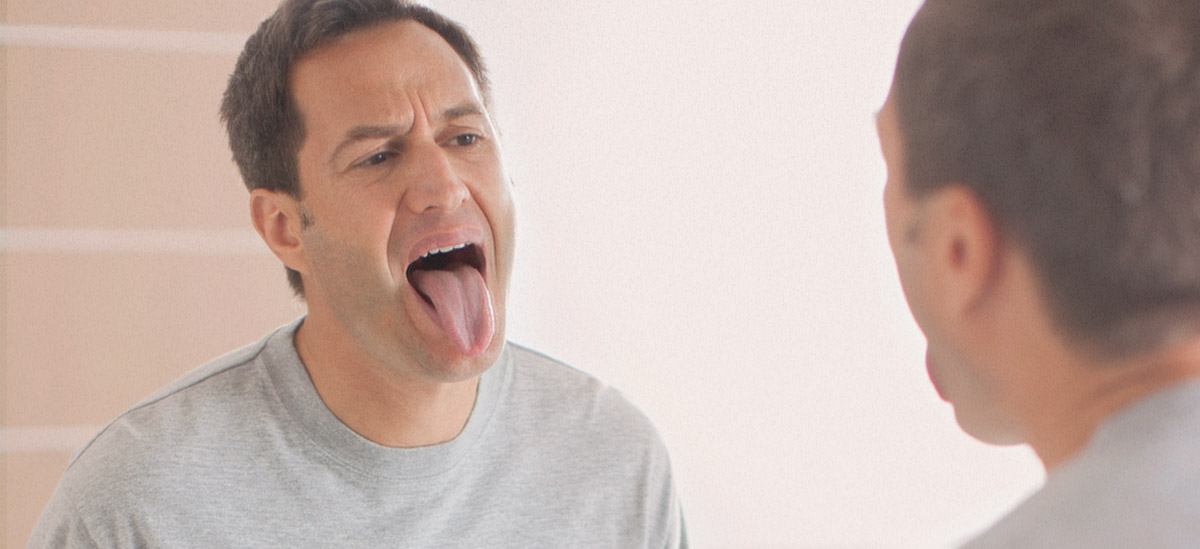 how to get rid of hairy black tongue