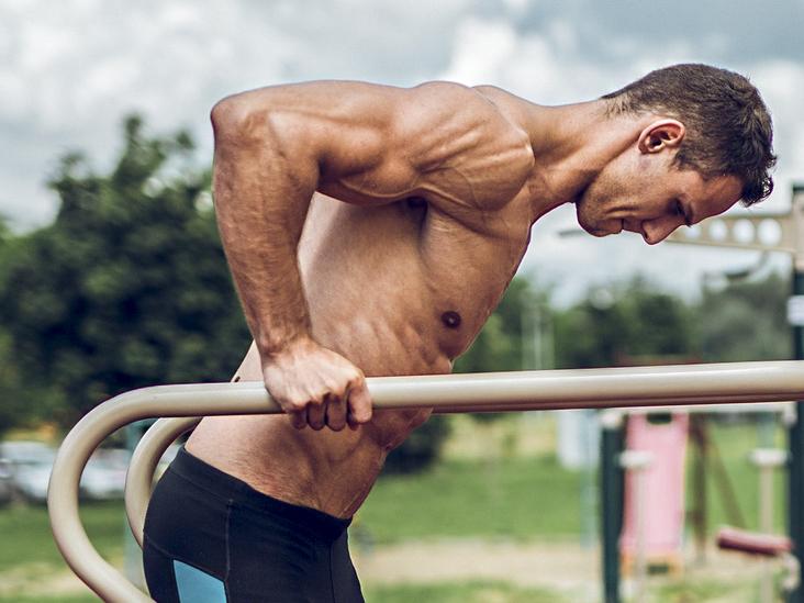 Rib Pain: All About Your Serratus Anterior