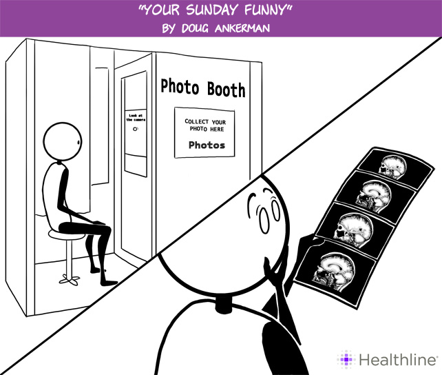Multiple Sclerosis Comics: Caption This Comic