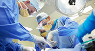 Colorectal Cancer Surgeries