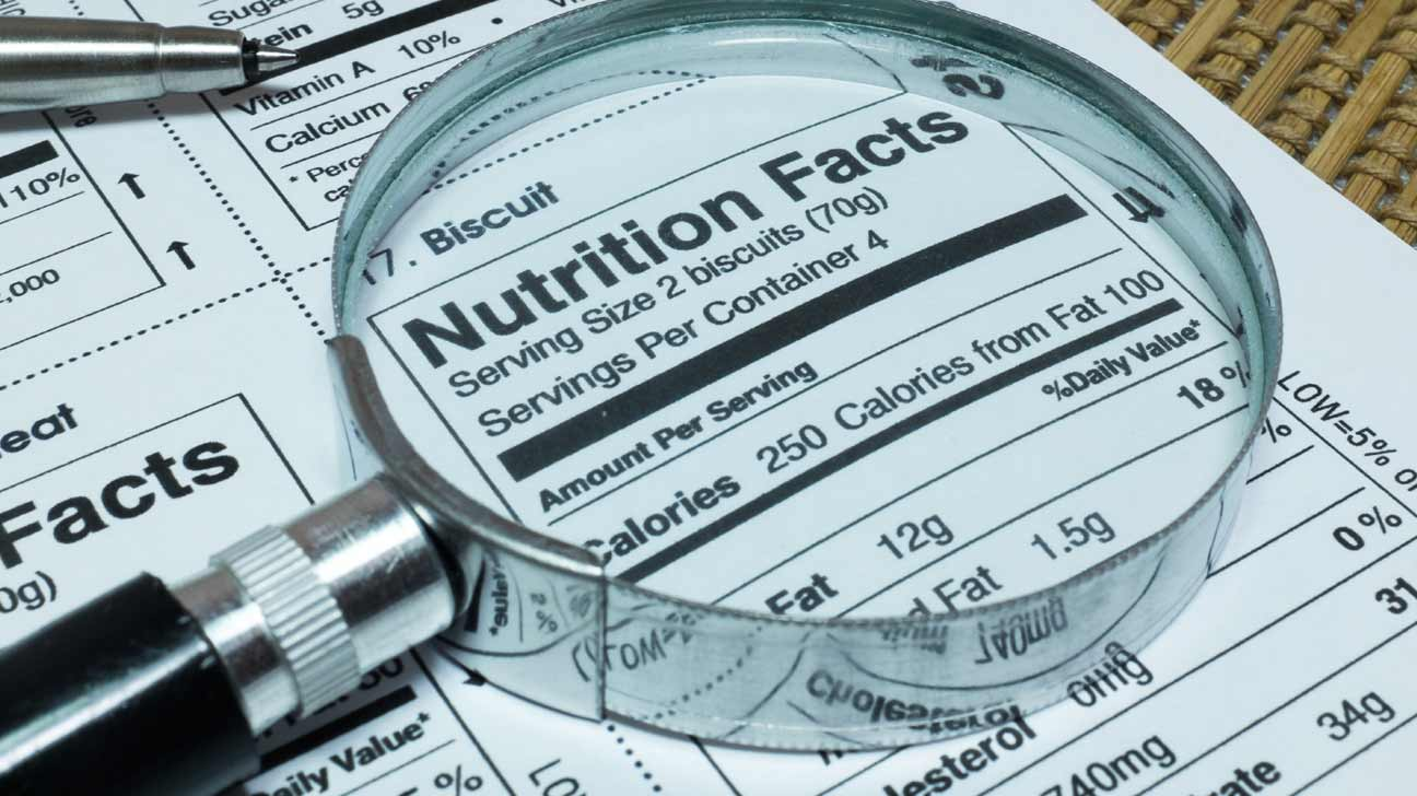 Exercise Requirement For Food Labels: Exercise Cost vs. Calories Debated for Labels