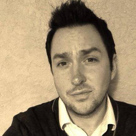 Patrick McLellan