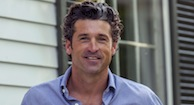 Patrick Dempsey Invests in Health Crowdsourcing Platform