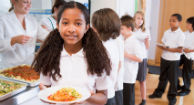 USDA Rules Ban Junk Food in Schools