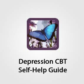 Depression CBT Self-Help Guide