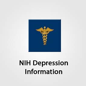 NIH Depression Information