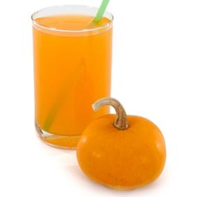 Pumpkin Power Juice