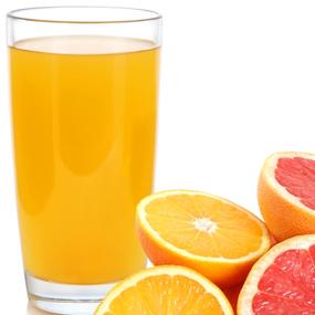 Orange Grapefruit Juice