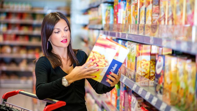 10 Processed Foods to Avoid