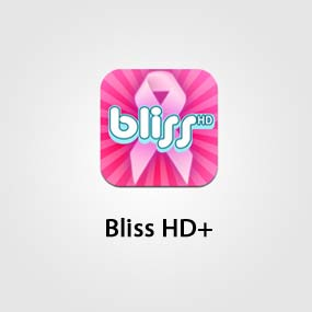 Bliss HD+