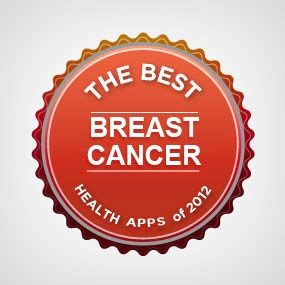 Top 12 Apps for Breast Cancer Patients 2012