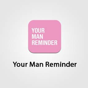 Your Man Reminder