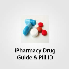 iPharmacy Drug Guide & Pill ID