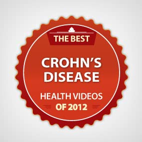 13 Best Crohn's Videos of YouTube 2012