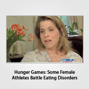 eating disorders among female athletes essay Athletes and eating disorders though most athletes with eating disorders are female, male athletes are also at risk—especially those competing in sports that.