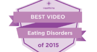 The Best Eating Disorder Videos of 2015