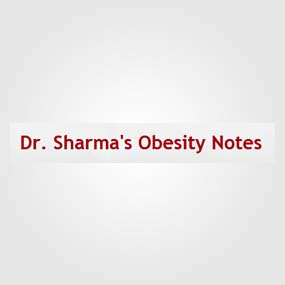Dr. Sharma's Obesity Notes