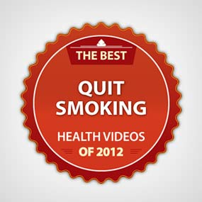 16 Best Quit Smoking Videos of 2012