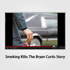 Smoking Kills: The Bryan Curtis Story