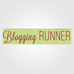 Blogging Runner