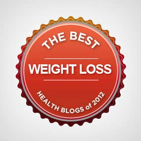 18 Best Weight Loss Blogs of 2012