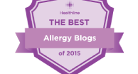 The Best Food Allergy Blogs of 2015