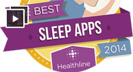The 15 Best Sleep iPhone Android Apps of 2014