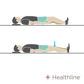 Muscle Exercise Muscle Setting Exercises Quadriceps