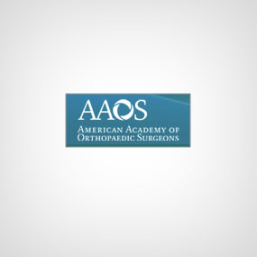 AAOS OrthoInfo Total Knee Replacement Page Named in Best TKR Blogs of 2012