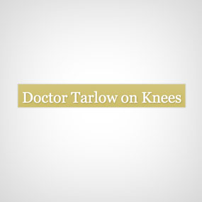 Healthline Selects Dr. Tarlow's The Lighter Side Among Best TKR Blogs of 2012