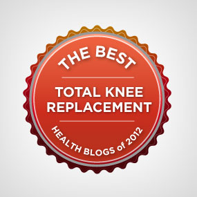 Healthline Names 11 Best TKR Blogs of 2012