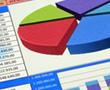 Pie chart and statistics