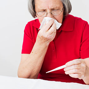 Ciprofloxacin side effects itching