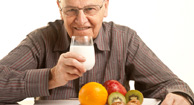 Are You Eating Enough? How to Talk to Seniors about Nutrition