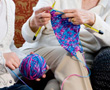 craft knitting