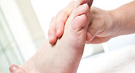 Ankle Pain: Isolated Symptom or Sign of Arthritis?