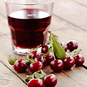 Cherry Juice for Gout: Benefits, Dosage, Side Effects, and ...